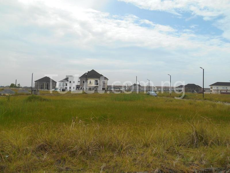 Land for sale Lake View Park 2 Lekki Lagos - 12