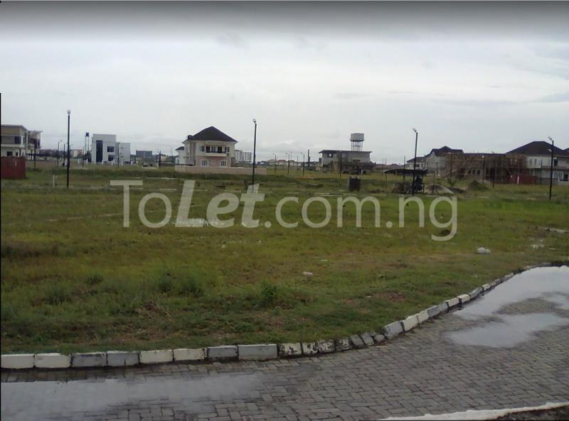 Land for sale Lake View Park 2 Lekki Lagos - 20