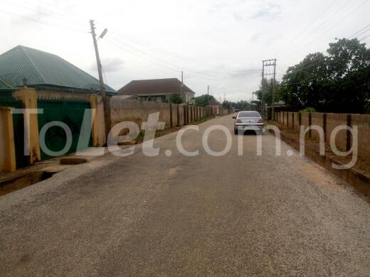 Land for sale agric quarters ,barnawa Kaduna South Kaduna - 2