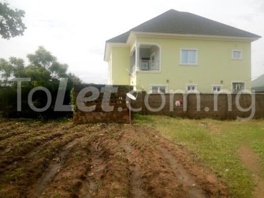 Land for sale agric quarters ,barnawa Kaduna South Kaduna - 0