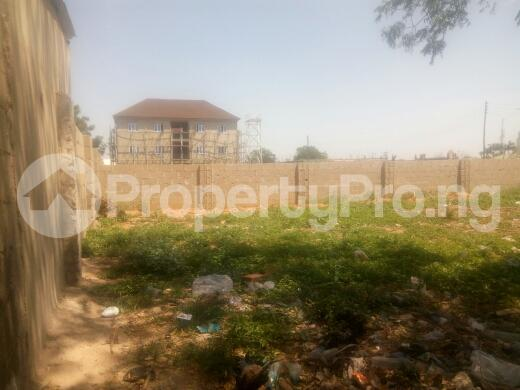 Land for sale barnawa complex Kaduna South Kaduna - 0