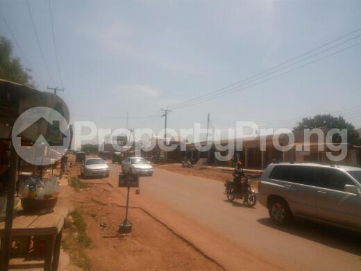 Land for sale barnawa complex Kaduna South Kaduna - 1