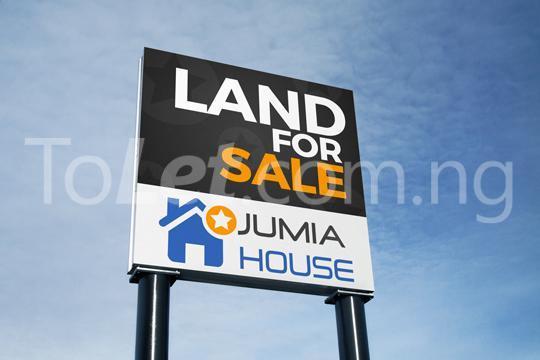 Serviced Residential Land Land for sale Westpoint Gardens Phase 3 Ibeju-Lekki Lagos - 1