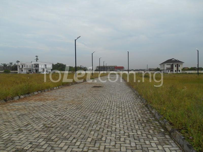 Land for sale Lake View Park 2 Lekki Lagos - 9