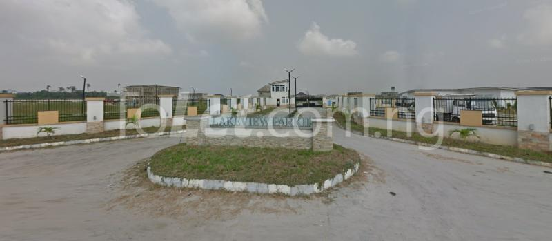 Land for sale Lake View Park 2 Lekki Lagos - 21