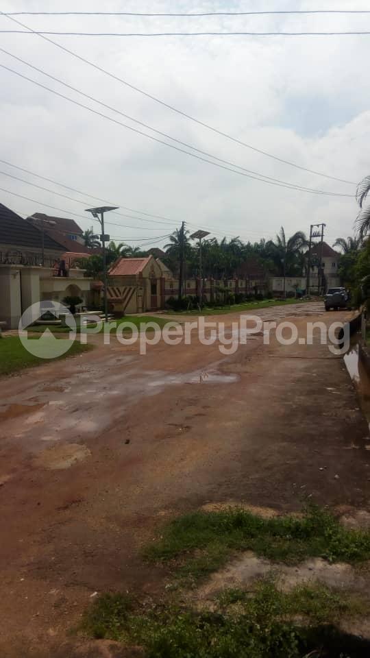 Residential Land Land for sale Chalawa Crescent off Danbo School Road Kaduna South Kaduna South Kaduna - 3