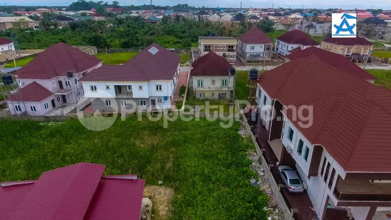 Residential Land Land for sale Amnity Estate Sangotedo Lagos - 2