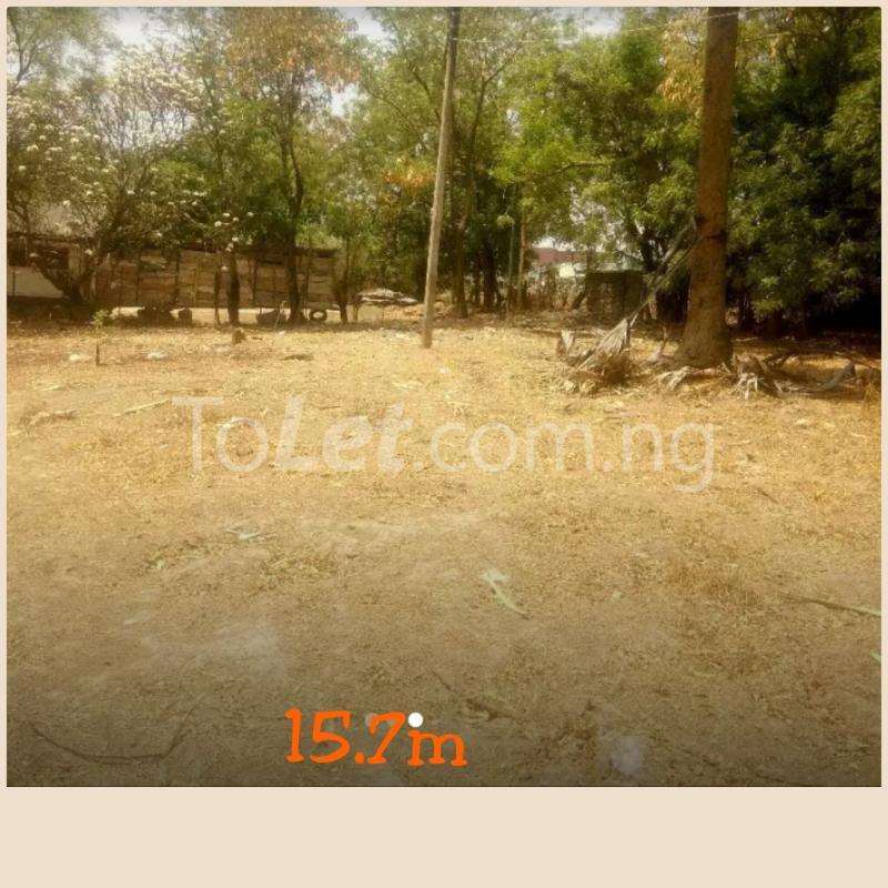 Land for sale Marafa,behind kaduna state university Kaduna North Kaduna - 1