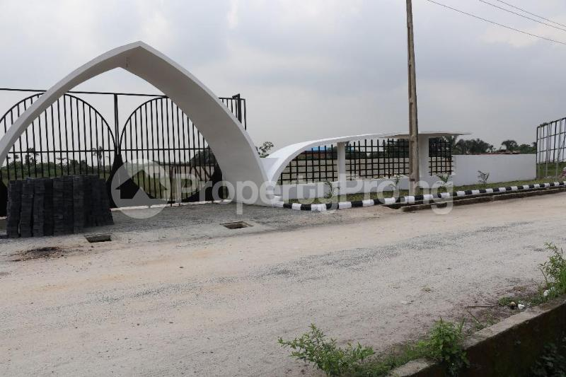 Residential Land Land for sale Monastery road Sangotedo Lagos - 2