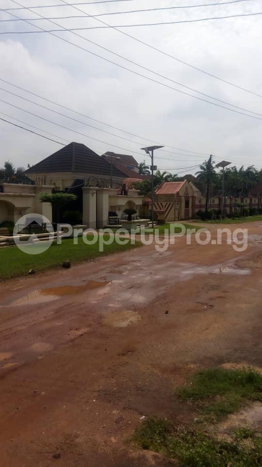 Residential Land Land for sale Chalawa Crescent off Danbo School Road Kaduna South Kaduna South Kaduna - 4