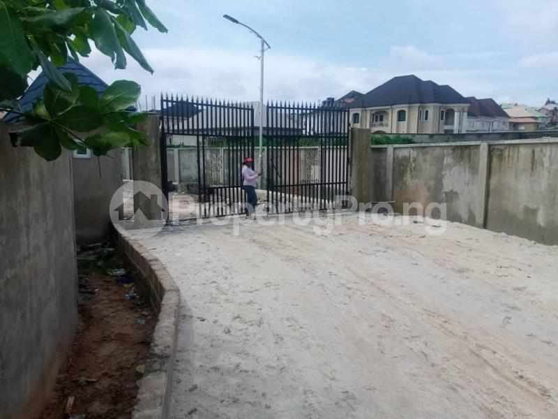 Residential Land Land for sale Berry Court Omole phase 2 Ojodu Lagos - 1