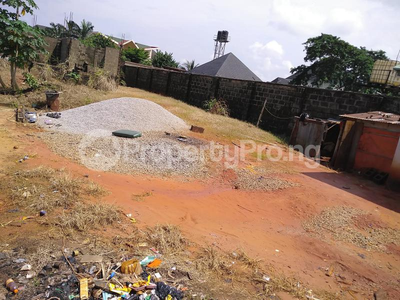 Mixed   Use Land Land for sale Off High court road, Core area, GRA Asaba Delta - 1