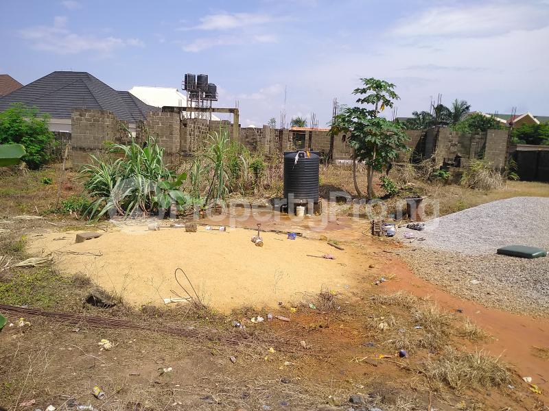 Mixed   Use Land Land for sale Off High court road, Core area, GRA Asaba Delta - 0