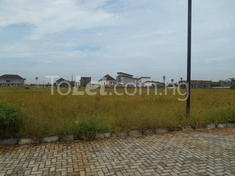 Land for sale Lake View Park 2 Lekki Lagos - 10