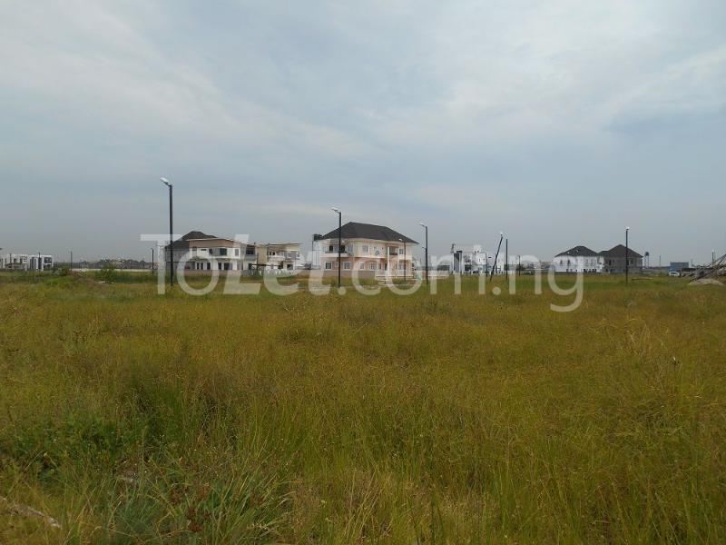 Land for sale Lake View Park 2 Lekki Lagos - 15
