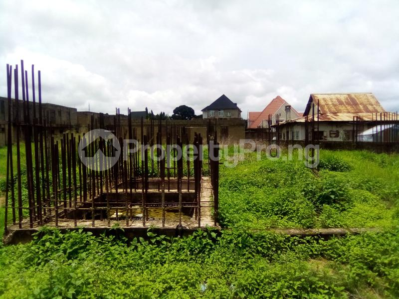 Commercial Land Land for sale Muhammadu Buhari Way Waff Road Kaduna North Kaduna North Kaduna - 1