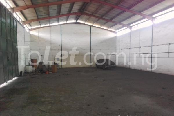 Land for sale Trans Amadi Industrial Layout Trans Amadi Port Harcourt Rivers - 0
