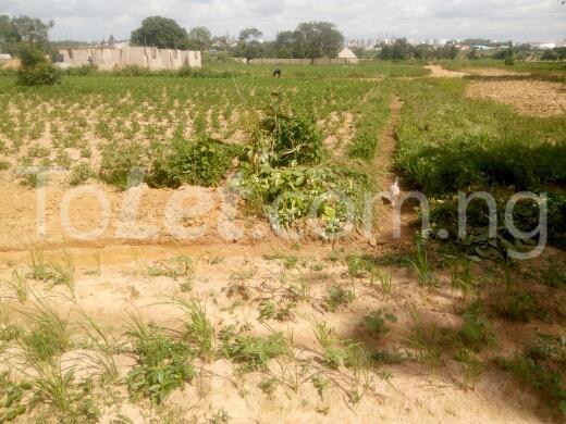 Land for sale mahuta,kaduna Kaduna South Kaduna - 1