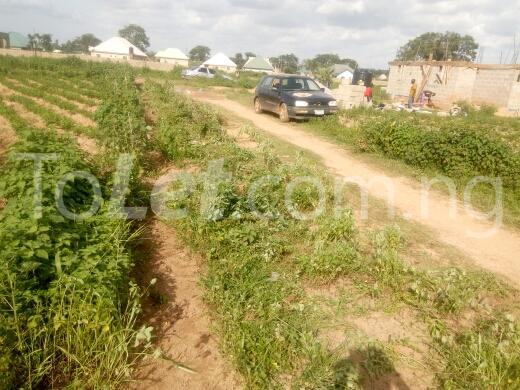 Land for sale mahuta,kaduna Kaduna South Kaduna - 3