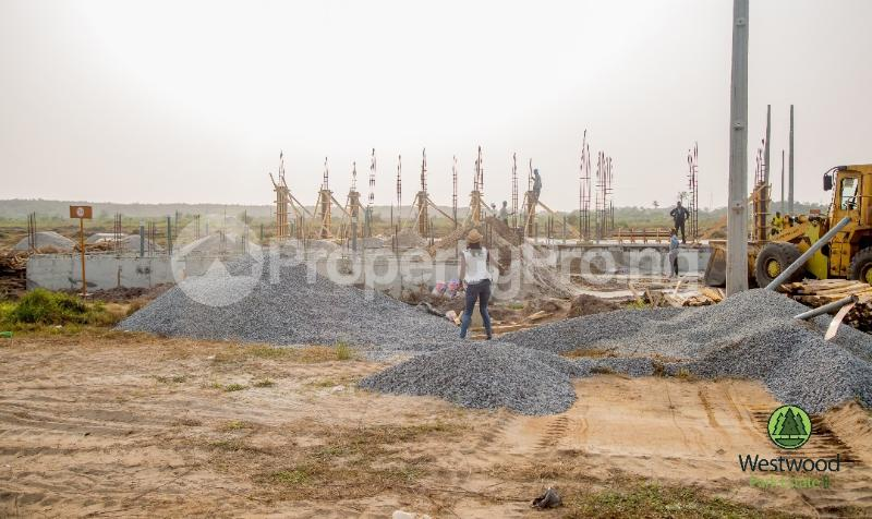 Mixed   Use Land Land for sale Off Monastery Road, behind shoprite Sangotedo Ajah Lagos - 10