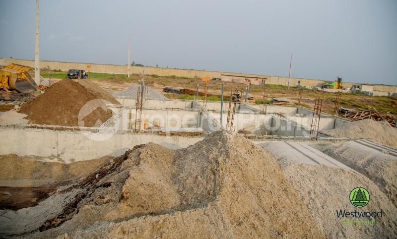Mixed   Use Land Land for sale Off Monastery Road, behind shoprite Sangotedo Ajah Lagos - 17