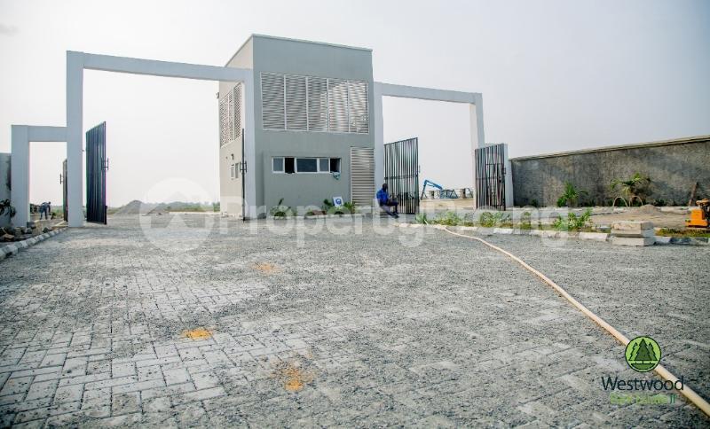 Mixed   Use Land Land for sale Off Monastery Road, behind shoprite Sangotedo Ajah Lagos - 18