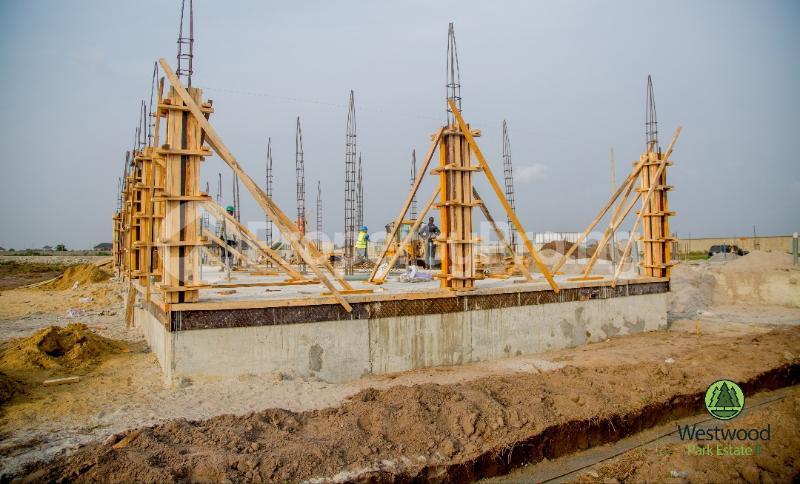 Mixed   Use Land Land for sale Off Monastery Road, behind shoprite Sangotedo Ajah Lagos - 19