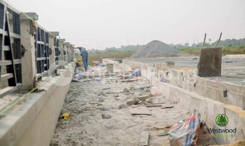 Mixed   Use Land Land for sale Off Monastery Road, behind shoprite Sangotedo Ajah Lagos - 14
