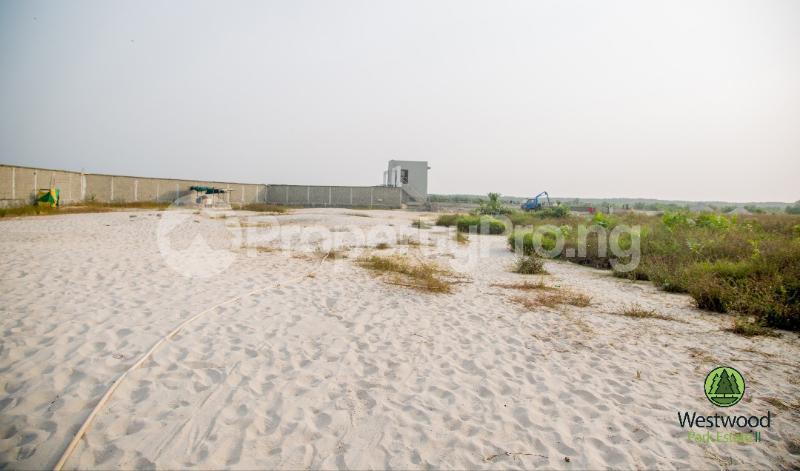 Mixed   Use Land Land for sale Off Monastery Road, behind shoprite Sangotedo Ajah Lagos - 16