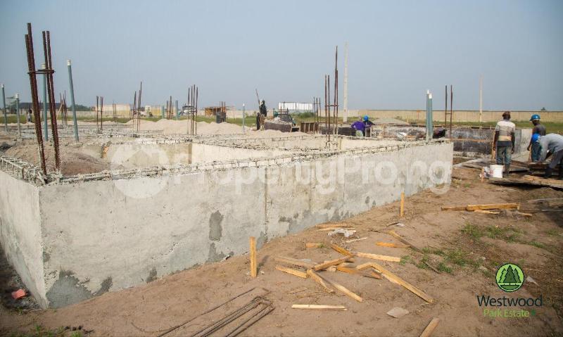 Mixed   Use Land Land for sale Off Monastery Road, behind shoprite Sangotedo Ajah Lagos - 13