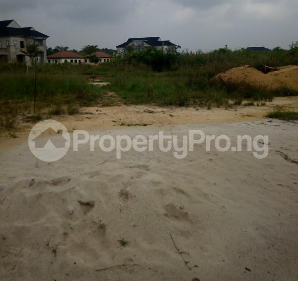 Land for sale Maple Wood Estate, Abijo Ajah Lagos - 2