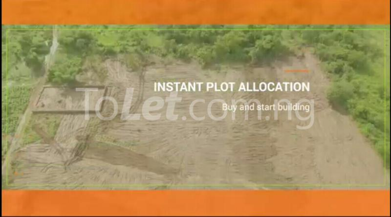Plots of land with CofO for sale in Abeokuta