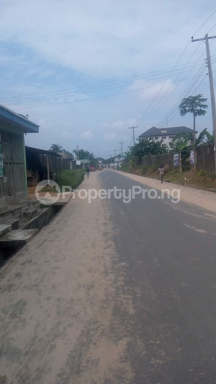 Residential Land Land for sale Odili Road Trans Amadi Port Harcourt Rivers - 0