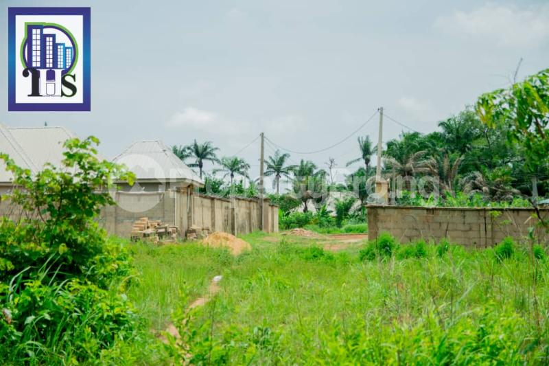 Residential Land Land for sale HORIZONTAL CITY LAYOUT ESTATE IS LOCATED IN UGWUOMU NIKE EMENE ENUGU, ENUGU STATE NIGERIA  Enugu Enugu - 1