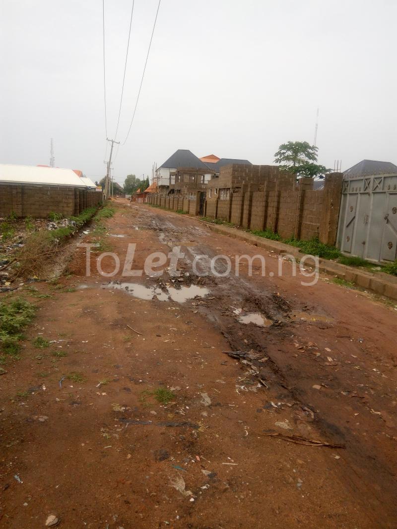 Land for sale - Kaduna South Kaduna - 1
