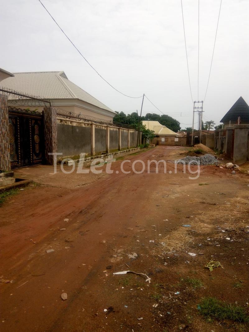 Land for sale - Kaduna South Kaduna - 0