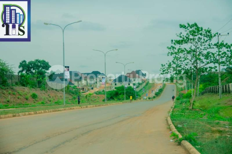 Residential Land Land for sale HORIZONTAL CITY MINI ESTATE IS LOCATED IN OBODOMA AKPOGA NIKE EMENE ENUGU, ENUGU STATE NIGERIA  Enugu Enugu - 0
