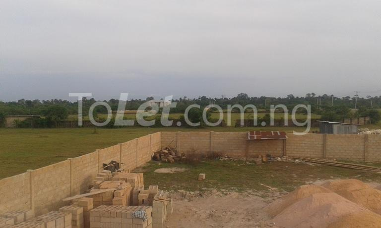 Land for sale Mopol base wonderland Awka, Awka South Anambra - 2