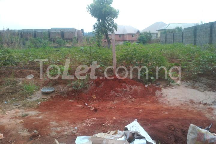 Land for sale Mopol base wonderland Awka, Awka South Anambra - 1