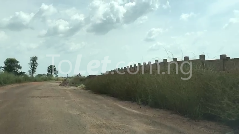 Land for sale Akuluo-uno Estate Anambra East Anambra - 1