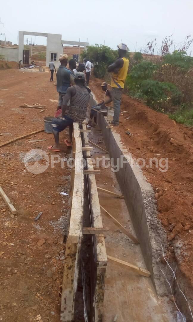 6 bedroom Commercial Land Land for sale Divine Hectares Estate; Enugu Enugu - 1