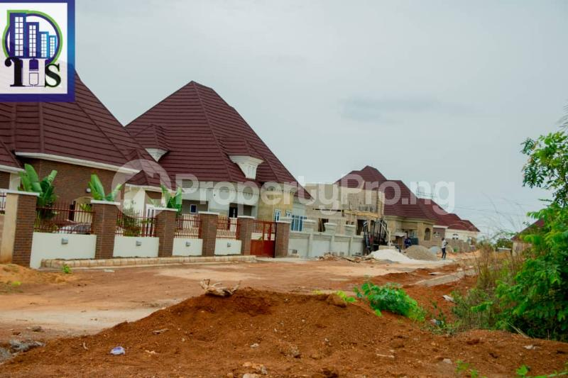 Residential Land Land for sale Golf Estate Is Located In Independence Layout Phase 2 3mins From Independence Layout Enugu Nigeria  Enugu Enugu - 3