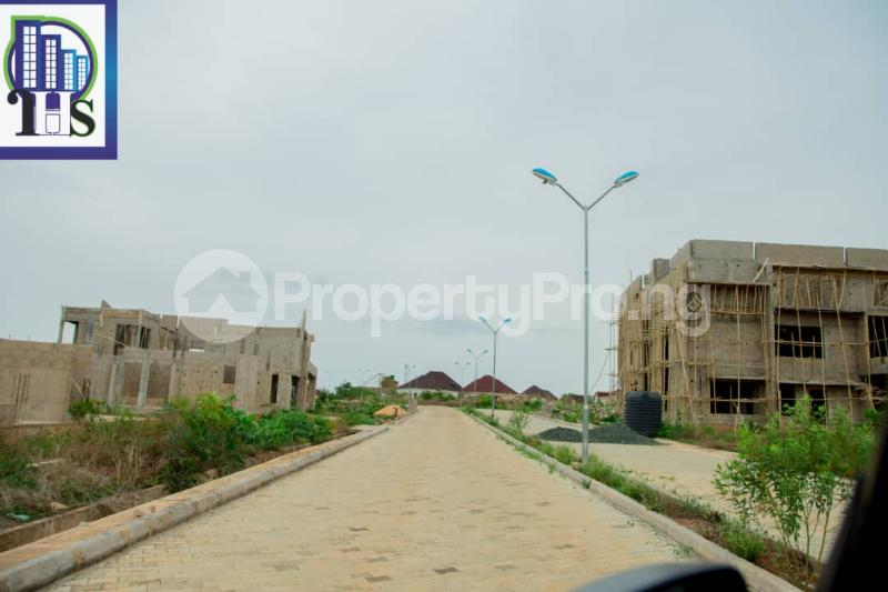 Residential Land Land for sale Golf Estate Is Located In Independence Layout Phase 2 3mins From Independence Layout Enugu Nigeria  Enugu Enugu - 4