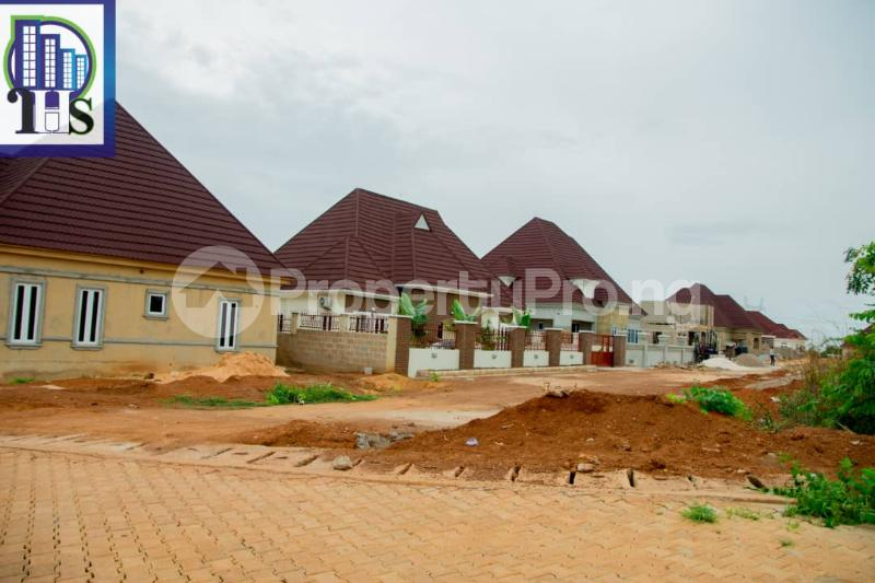 Residential Land Land for sale Golf Estate Is Located In Independence Layout Phase 2 3mins From Independence Layout Enugu Nigeria  Enugu Enugu - 5