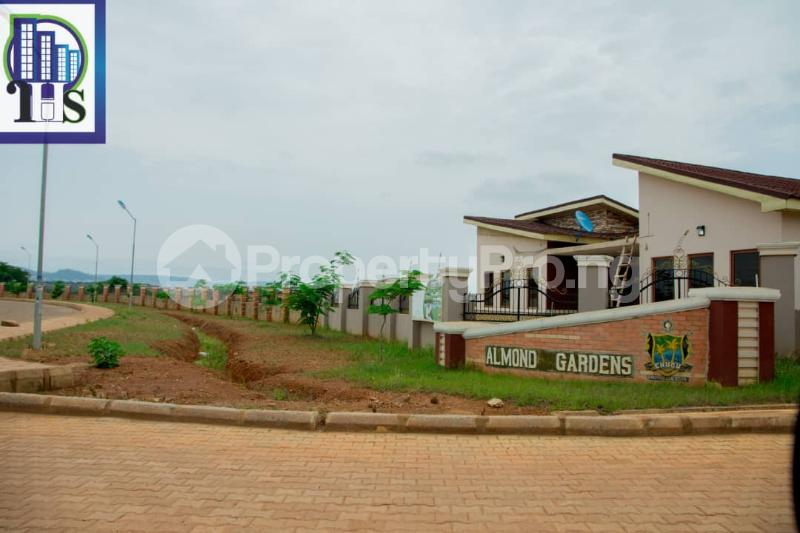 Residential Land Land for sale Golf Estate Is Located In Independence Layout Phase 2 3mins From Independence Layout Enugu Nigeria  Enugu Enugu - 8