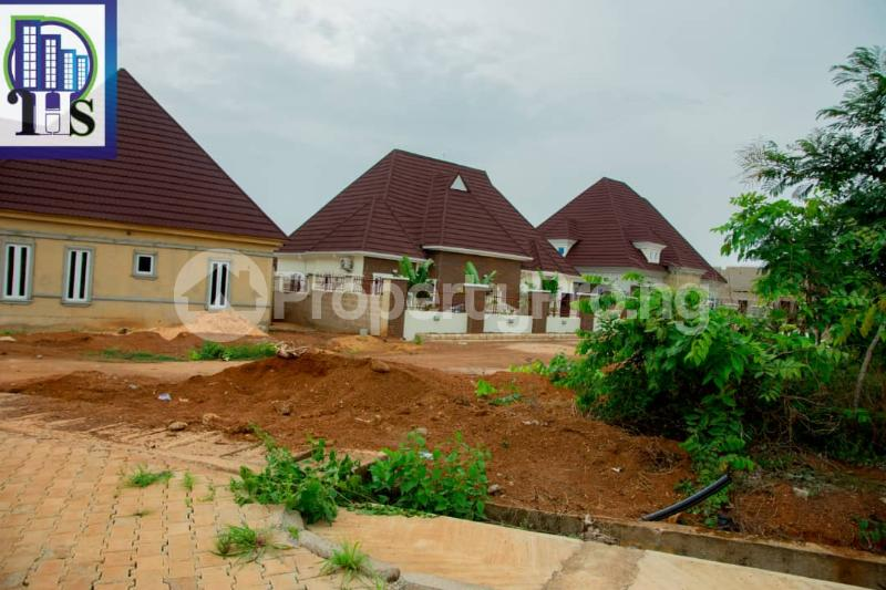 Residential Land Land for sale Golf Estate Is Located In Independence Layout Phase 2 3mins From Independence Layout Enugu Nigeria  Enugu Enugu - 11