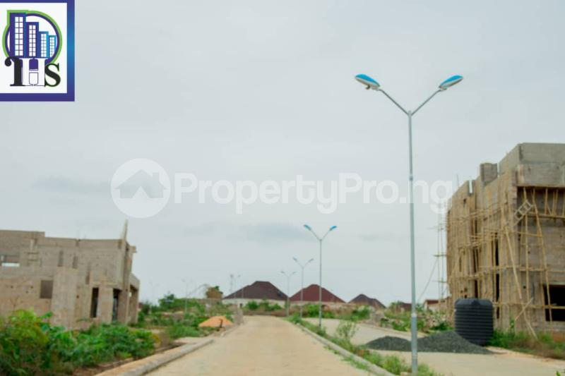 Residential Land Land for sale Golf Estate Is Located In Independence Layout Phase 2 3mins From Independence Layout Enugu Nigeria  Enugu Enugu - 2