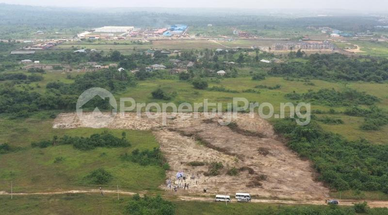 Mixed   Use Land Land for sale NorthBroorks Estate Is Located Opposite Redemption Camp Mowe Lagos Ibadan Expressway Lagos  Ojota Lagos - 2