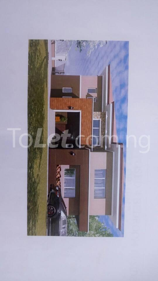 Land for sale River Side Estate is Located at Hilltop Layout Ellen Sirleaf Road, Opposite DSSS Head Office Owerri Imo State Owerri Imo - 2
