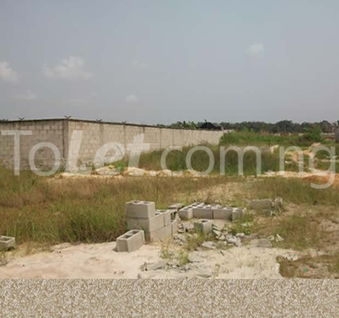 Land for sale River Side Estate is Located at Hilltop Layout Ellen Sirleaf Road, Opposite DSSS Head Office Owerri Imo State Owerri Imo - 3